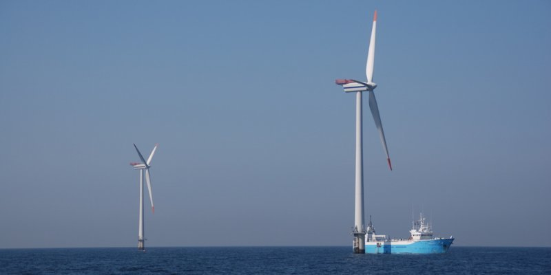 The Dieppe-Le Tréport wind farm: an opportunity for the Channel Port of (...)
